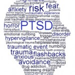 posttravmatska stresna motnja PTSM